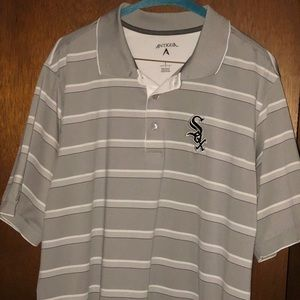 Other - Chicago White Sox polo sz L